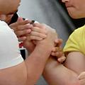 9/10(日) 第20回 JAWA四国アームレスリング選手権大会