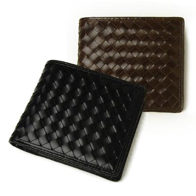 エガール 折り財布