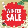 WINTER SALE(コムサイズム)