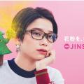 JINS 花粉CUT 2018年新モデル 新登場!