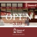 Queen of Meat's OPEN!