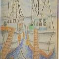 12/10(日)「未来に残そう青い海・海上保安庁図画コンクール」展示会