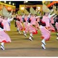 4/29(日)阿波踊り「葉月連」がやってくる!