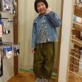 ☆春コーデ
